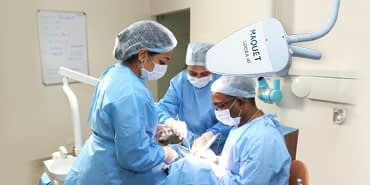 Surgical Operatory