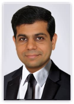 Prof. Dr. Sayed Abrar Bashir Ahmed