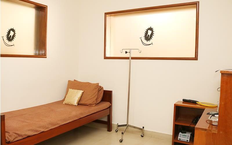 Guest Room 24