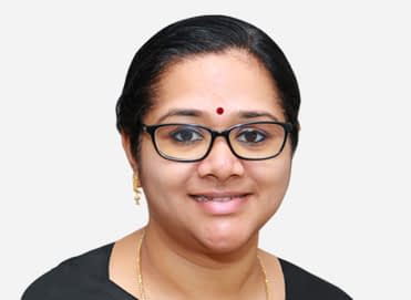 Dr. PRIYA MADHUSUDANAN MDS