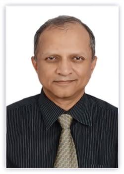 Prof. Dr. Ravindra C. Savadi